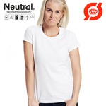 Neutral Ladies fitted