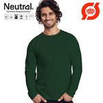 Neutral - Mens Tee LS