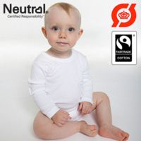 Neutral - Baby Body L/S Thumbnail