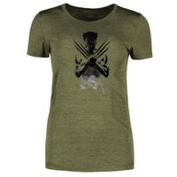 GEYSER Seamless t-shirt Woman Thumbnail